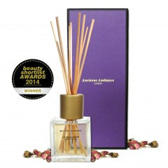 best home fragrance - damask reed diffuser award