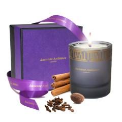 ltd edition navitatis nutmeg candle