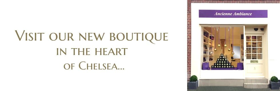 Visit Our Boutique