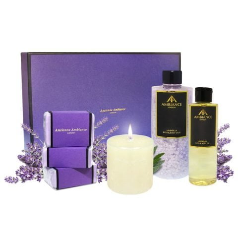 Luxury Lavender Collection