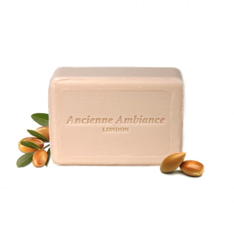 goddess argan soap