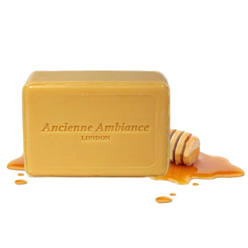 meli honey soap