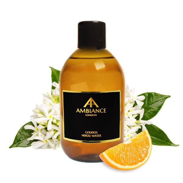 Goddess Neroli Water Face Mist