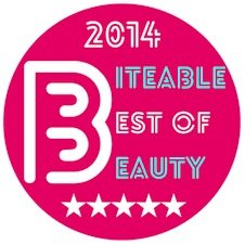 best body oil biteable beauty awards 2014