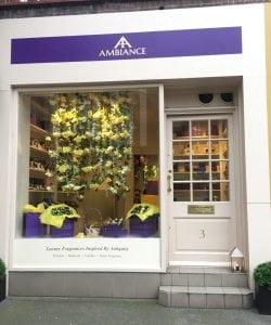 Ancienne Ambiance - London Chelsea Boutique