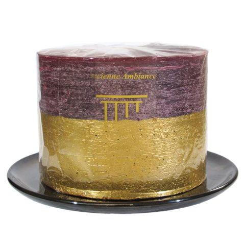 multiwick candle