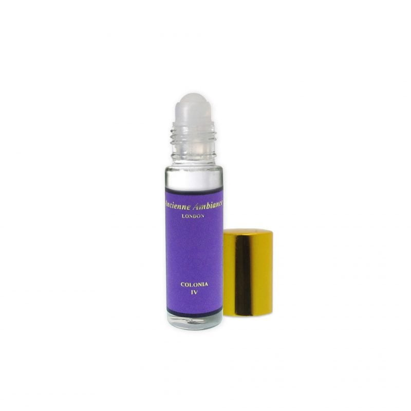 colonia IV 15ml roll-on