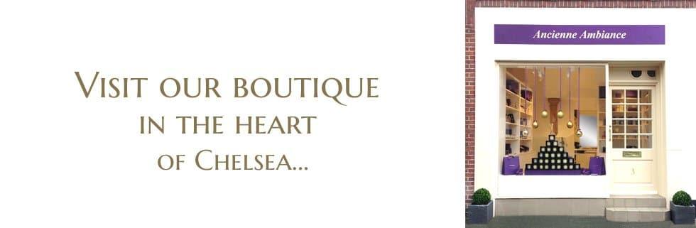 Visit Our Boutique