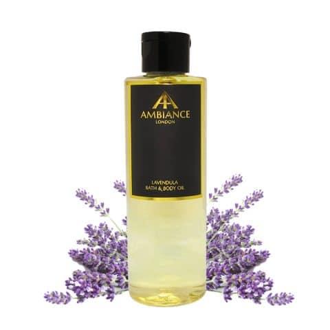 Lavendula Lavender Bath & Body Oil