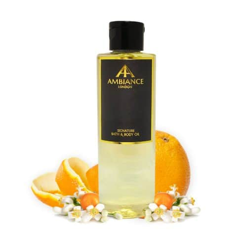 Signature Bath & Body Oil