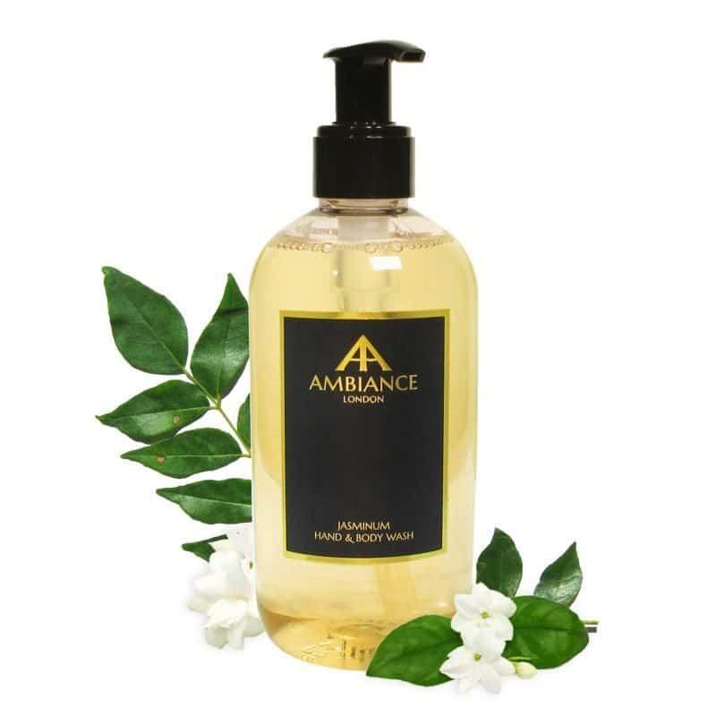 Jasminum Jasmine Hand & Body Wash