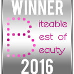 Biteable Beauty Award