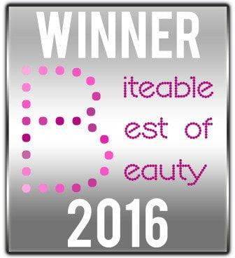 Biteable Beauty Award