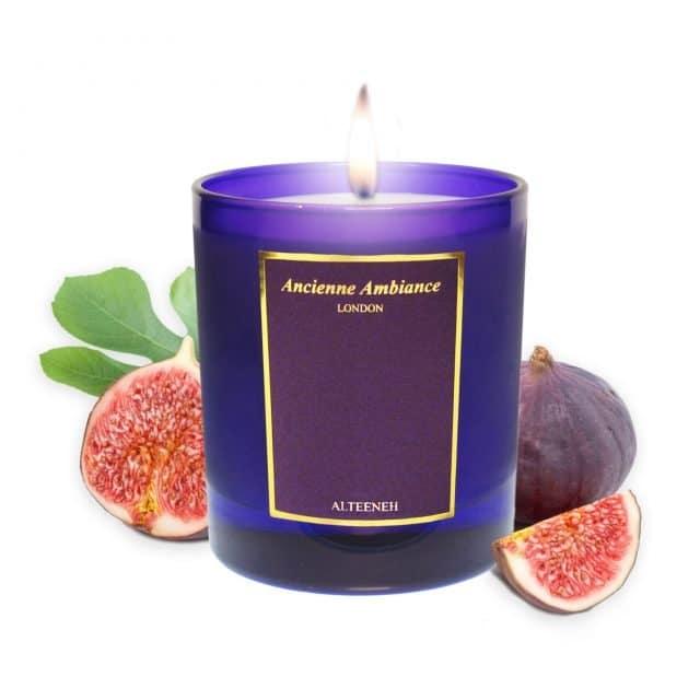 Alteeneh Fig Candle Ltd Edition