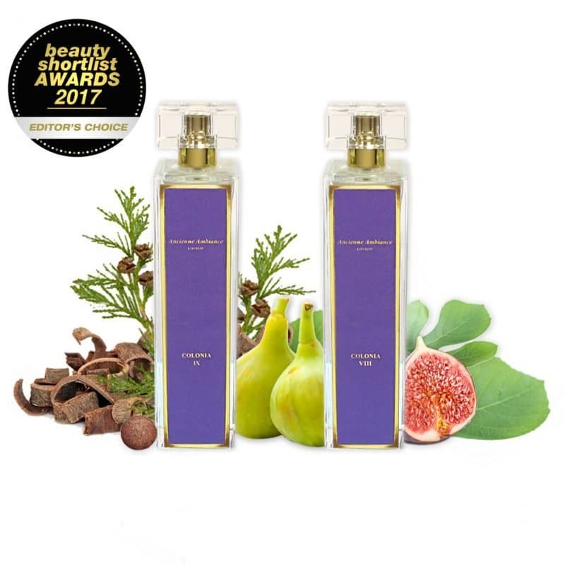 Colonia IX and Colonia VIII - Eau de Parfum