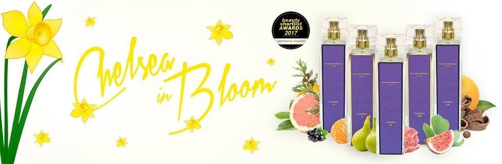 Award Winning Eau de Parfum