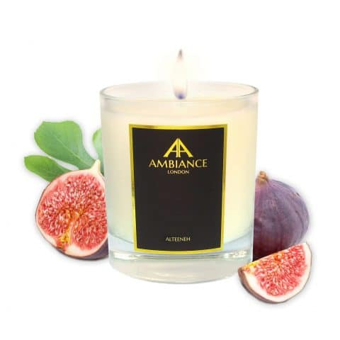 Alteeneh Fig Scented Candle