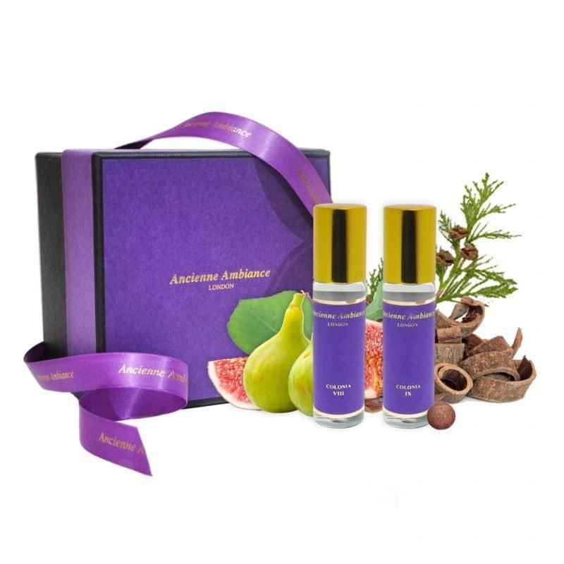 Colonia EDP Gift Set 2 x 15ml Giftboxed
