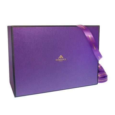 Ambiance Deluxe Giftbox with ribbon