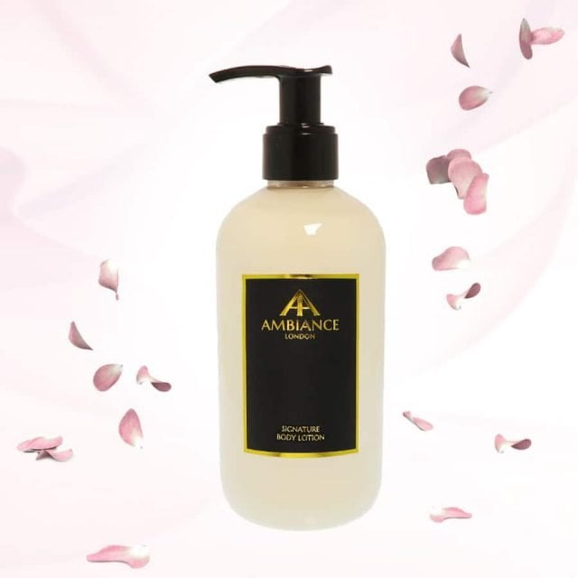 Signature Hand & Body Lotion
