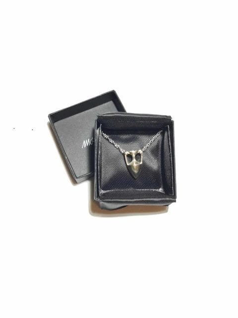 Maximos Jewellery Giftbox With Necklace