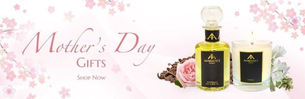 Luxury Mother's Day Gifts - Gifts for her