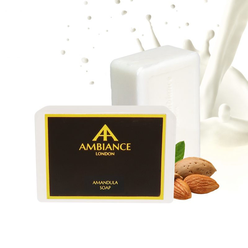 Amandula Almond Soap 100g