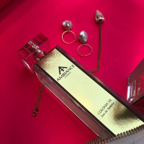 ancienne ambiance colonia niche perfumes