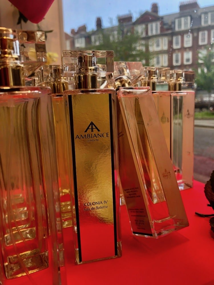 ancienne ambiance niche perfumes perfume collection