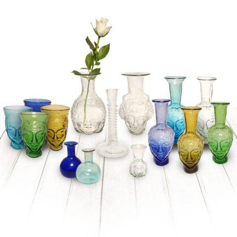 La Soufflerie Glassware