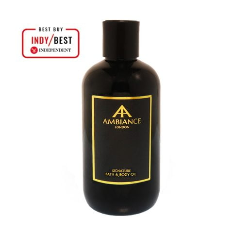 IndyBest Best Bath Oils - Ancienne Ambiance Signature Bath and Body Oil - Indy Best Best Buy