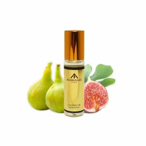 Colonia VIII Eight Pocket Perfume - Ancienne Ambiance London Niche Perfumes