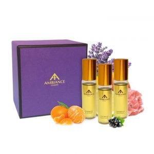 EDT Mini Colonia Niche Perfume - pocket perfume - Travel Perfumes