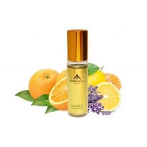 Colonia IV Four Citrus Pocket Perfume - Ancienne Ambiance London Niche Perfumes