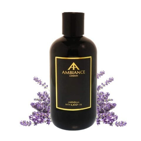 Lavendula Bath & Body Oil Special Edition