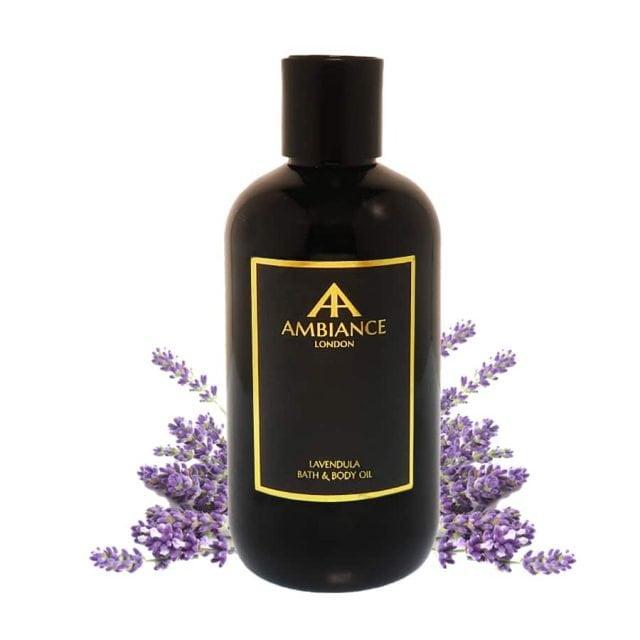 Lavendula Bath & Body Oil Special Edition
