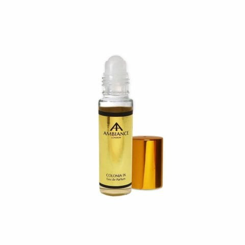 Gold Mini Colonia Roll-On 15ml