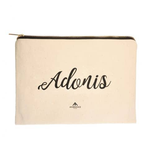Ancienne Ambiance Large Adonis Pouch