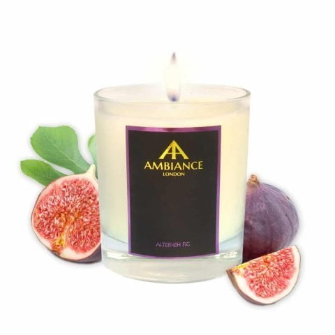 Alteeneh Fig Candle Special Edition