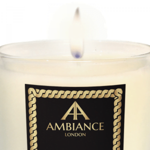 ancienne ambiance luxury scented candles - luxury christmas candles - autumn winter candles