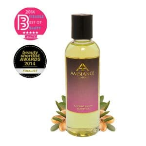 Ancienne Ambiance Goddess Beauty Oil - Argan Oil face oil limited edition