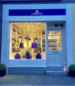 Ancienne Ambiance Chelsea London - Shop Luxury Candles, Gifts, Fragrances and more