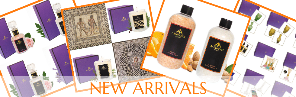 ancienne ambiance autumn winter new collections - luxury gifts
