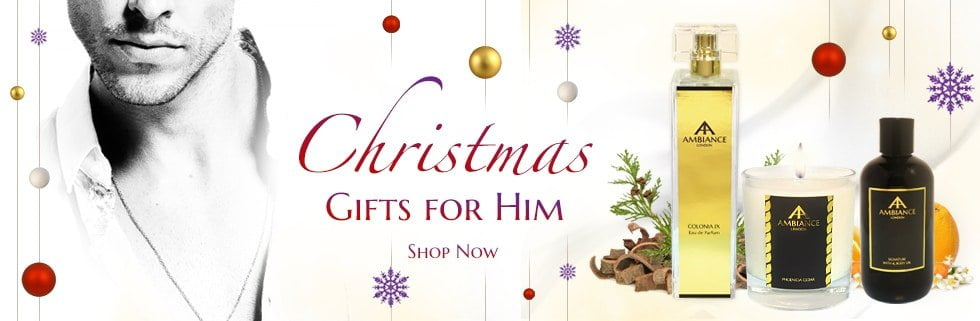 Christmas Gifts For Him - luxury gifts for him