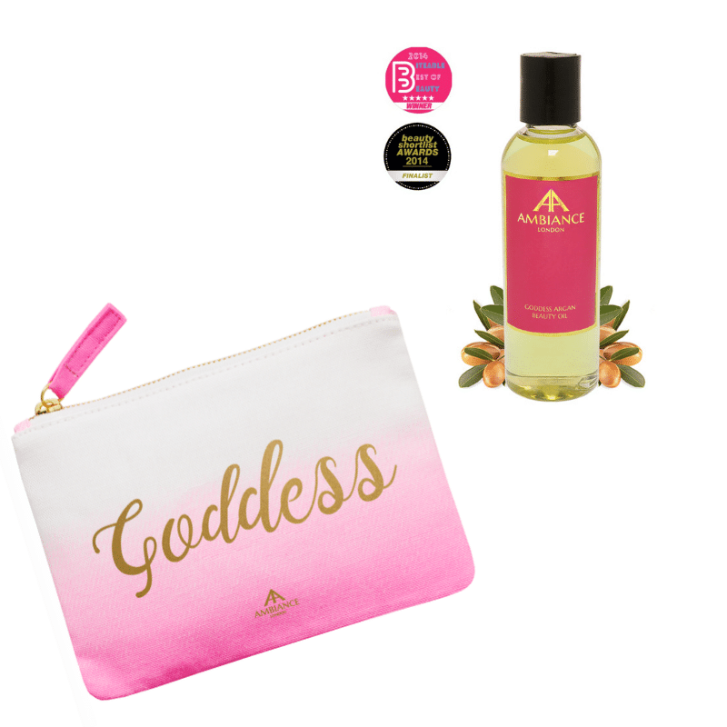 Pink Goddess Gift Set - Limited Edition
