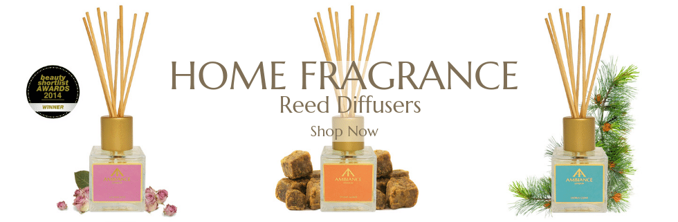 summer scents for the home from ancienne ambiance