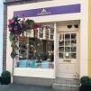 ancienne ambiance Chelsea shop front - floral shop front -