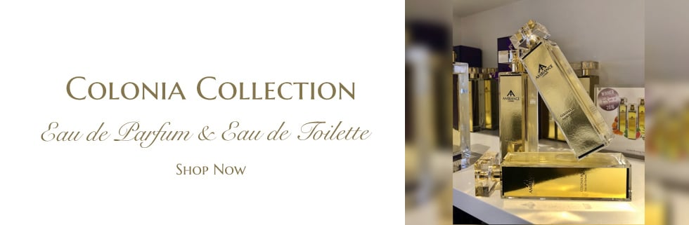 Choosing a Perfume | Ancienne Ambiance