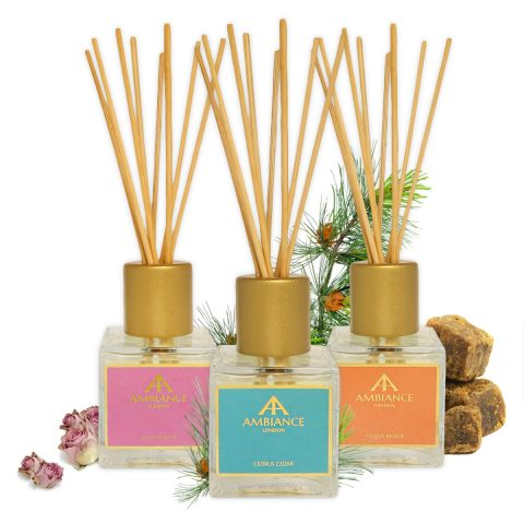Ancienne Ambiance Special Edition Scented Reed Diffuser