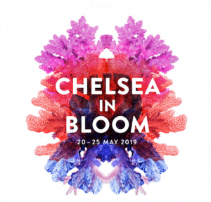 Chelsea in Bloom 2019